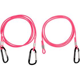 Swimrunners Hook-Cord - 3m rose